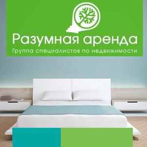 Аренда квартир и офисов Елово