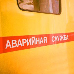 Аварийные службы Елово