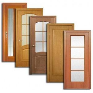 Двери, дверные блоки Елово