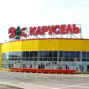 Гипермаркеты Елово