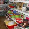 Магазины хозтоваров в Елово