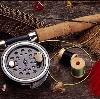 Охотничьи и рыболовные магазины в Елово