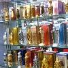 Парфюмерные магазины в Елово