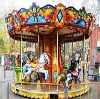 Парки культуры и отдыха в Елово