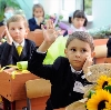 Школы в Елово