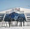 Спортивные комплексы в Елово