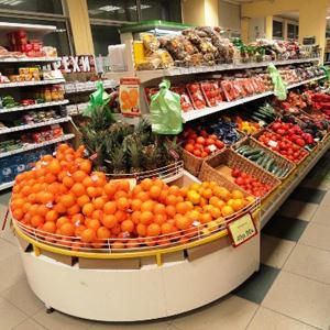 Супермаркеты Елово