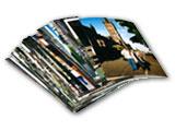 Видео Фото Студия Подсолнух - иконка «фотосалон» в Елово
