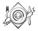 Серебряный Шар, Развлекательный центр - иконка «ресторан» в Елово