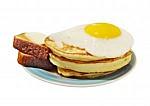 Баттерфляй - иконка «завтрак» в Елово